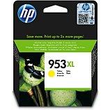 Cartouche d'encre HP  N°953 XL jaune