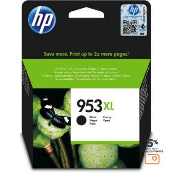 HP N°953 XL noire