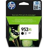 Cartouche d'encre HP  N°953 XL noire