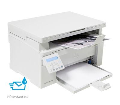 Imprimante laser noir et blanc HP LaserJet Pro M130nw