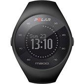 Montre sport GPS Polar M200 Noire M/L