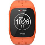 Montre sport GPS Polar  M430 orange M/L