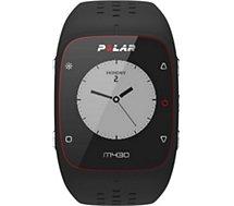 Montre sport GPS Polar M430 noire