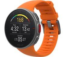 Montre sport GPS Polar Vantage V orange