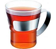 Tasse Bodum set de 2 tasses à thé 30cl - 455216