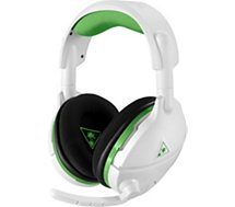 Casque gamer Turtle Beach  Stealth 600 Xbox One Blanc