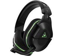 Casque gamer Turtle Beach  Stealth 600 Xbox One Noir Gen.2