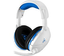 Casque gamer Turtle Beach  Stealth 600 PS4 Blanc