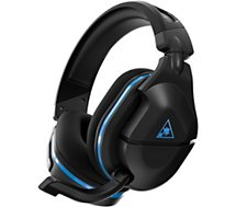 Casque gamer Turtle Beach  Stealth 600 PS4 Noir Gen.2