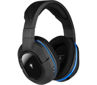 Turtle Beach Casque Earforce Stealth 400 PS4/PS3