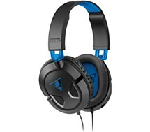 Casque gamer Turtle Beach Earforce Recon 50P Noir