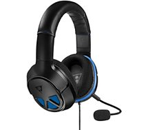 Casque gamer Turtle Beach Recon 150 PS4