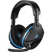 Casque gamer Turtle Beach Stealth 600 PS4 Noir