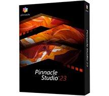 Logiciel de photo/vidéo Pinnacle  Studio 23