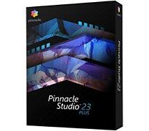 Logiciel de photo/vidéo Pinnacle  Studio 23 Plus