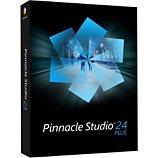 Logiciel de photo/vidéo Pinnacle  Studio 24 Plus