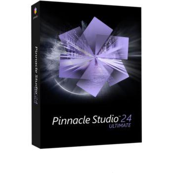 Pinnacle Studio 24 Ultimate