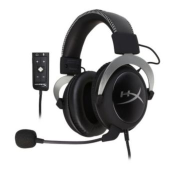 hyperx cloud ii micro casque