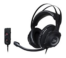 Casque gamer Hyperx  Cloud Revolver S - Gun Metal
