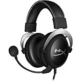 Casque gamer Hyperx  Cloud Gaming Headset - Silver
