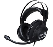 Casque gamer Hyperx Cloud Revolver Gunmetal