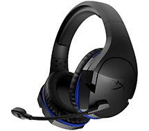 Casque gamer Hyperx Cloud Stinger Sans Fil PS4