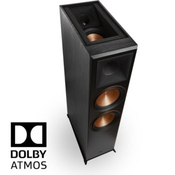 Klipsch RP-8060 FA Dolby Atmos Ebony Vinyl