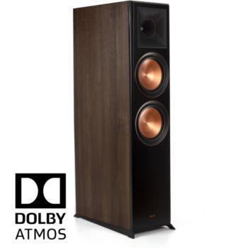Klipsch RP-8060 FA Dolby Atmos Walnut Vinyl x1