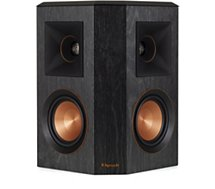Enceinte surround Klipsch  RP-402 S Surround Ebony Vinyl x2