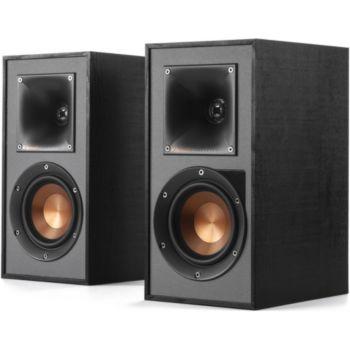 Klipsch R-41 PM noir x2