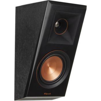 Klipsch RP- 500SA ATMOS Ebony Vinyl x2