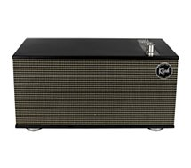 Enceinte Bluetooth Klipsch  The Three II Noir Mat