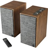 Enceinte Bluetooth Klipsch The fives Walnut