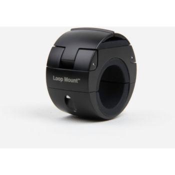 Loop Mount Vélo Smartphone noir