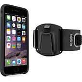 Brassard Belkin iPhone 6/6s clip fit