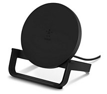 Chargeur induction Belkin  induction stand 10W Noir