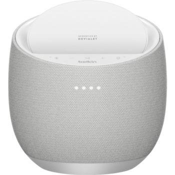 Belkin Soundform by Devialet Google Blanc