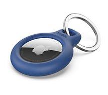 Accessoire tracker Bluetooth Belkin  Secure Holder with Keyring - Blue