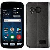 Smartphone Maxcom Smartphone senior MS459 Maxcom avec étui