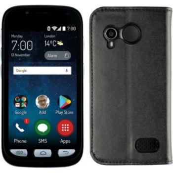 Maxcom Smartphone senior MS459 Maxcom avec étui