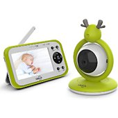 Babyphone Lbtech LBtech Video Baby Monitor with One Camer