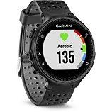 Montre sport GPS Garmin  Forerunner 235 HR Noire et grise