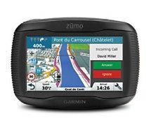 GPS Garmin  Zumo 345