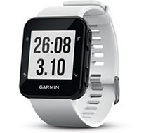 Montre sport GPS Garmin  Forerunner 35 Blanc