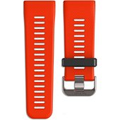 Bracelet Garmin Rouge - Vivoactive HR