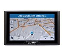 GPS Garmin  Drive 51 SE LMT-S