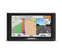 GPS Garmin  Drive 61 SE LMT-S