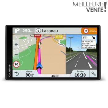 Garmin DriveSmart 61 SE LMT-S