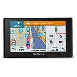 GPS Garmin  DriveAssist 51 Europe LMT-S