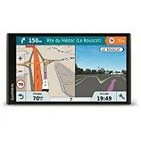 GPS Garmin  Camper 770 LMT-D